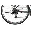 Cube Touring - Vélo de trekking - Trapez gris